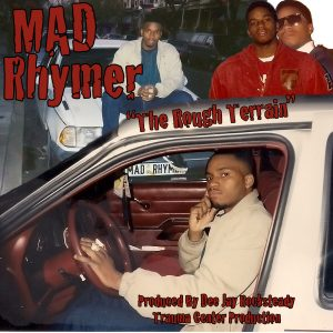 "1993 Release ""The Rough Terrain"""